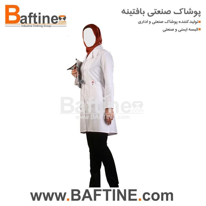 روپوش پزشکی ROP37