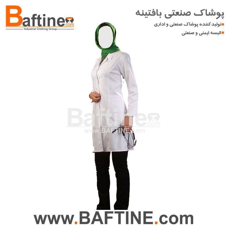 روپوش پزشکی ROP38