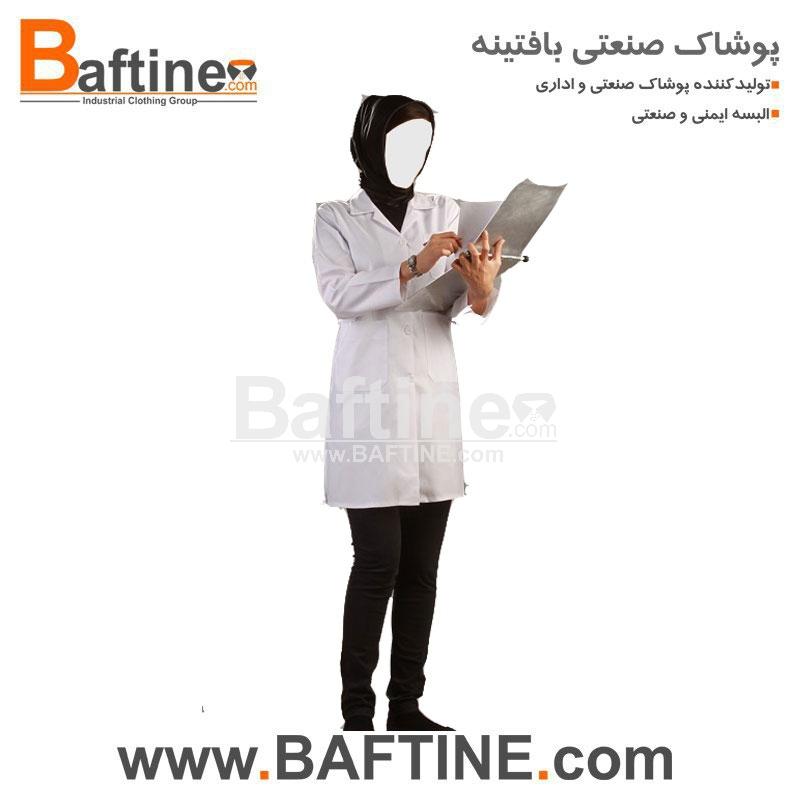 روپوش پزشکی ROP39