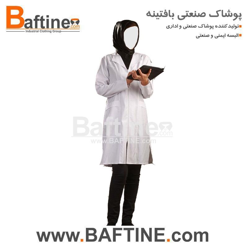 روپوش پزشکی ROP41