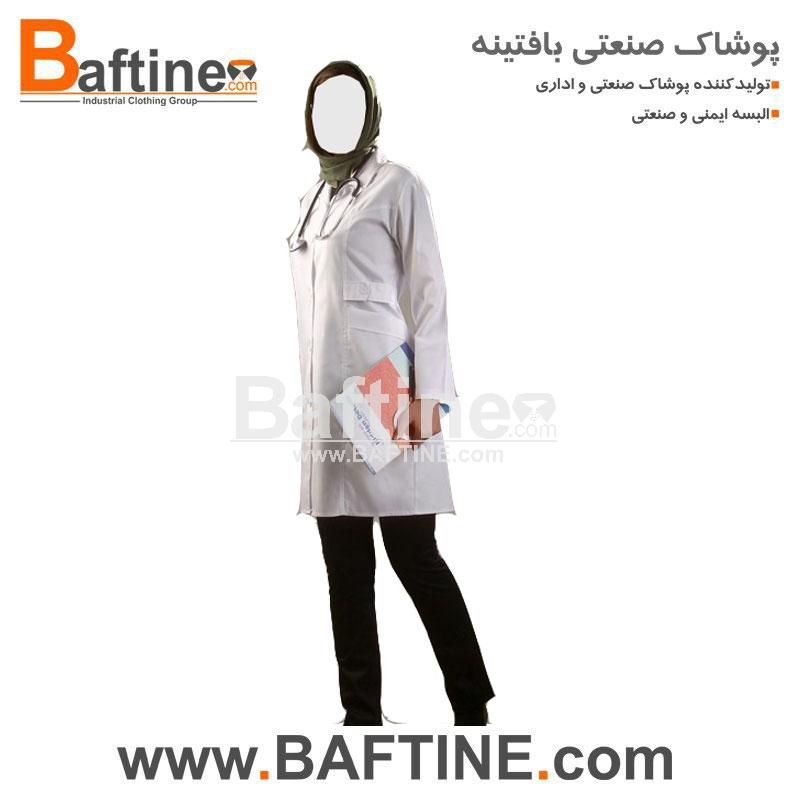 روپوش پزشکی ROP42