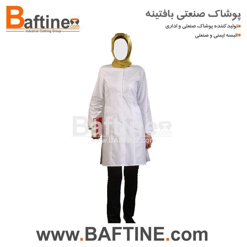 روپوش پزشکی ROP43