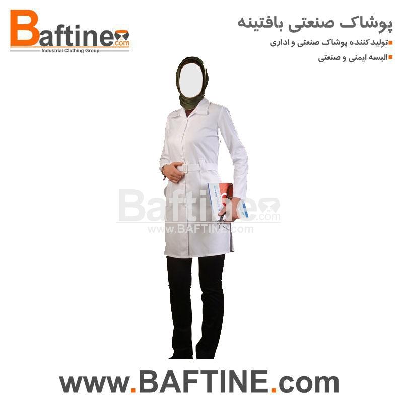 روپوش پزشکی ROP44