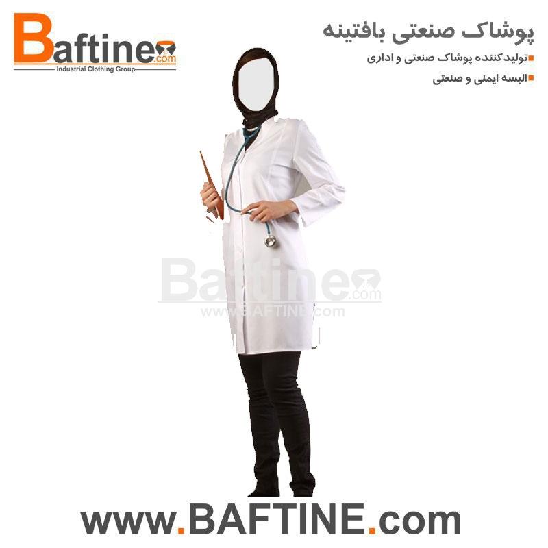 روپوش پزشکی ROP06