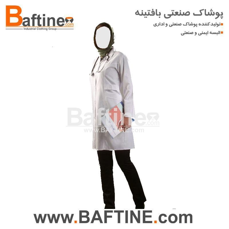 روپوش پزشکی ROP07