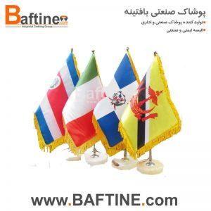 پرچم تشریفات FLG07