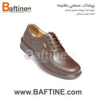 کفش اداری KFE32