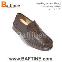 کفش اداری KFE35