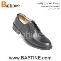 کفش اداری KFE44