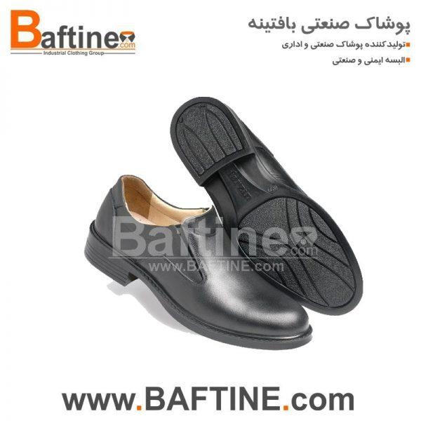 کفش اداری KFE48