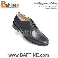 کفش اداری KFE56