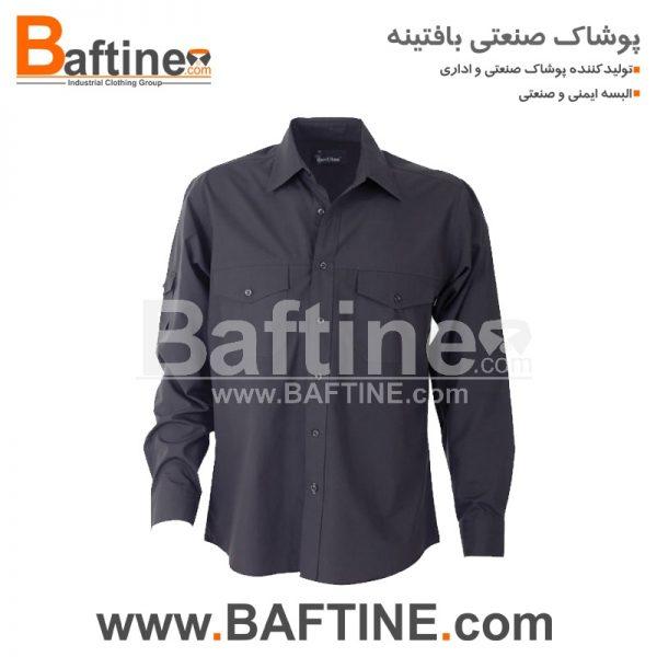 پیراهن فرم اداری PFE22