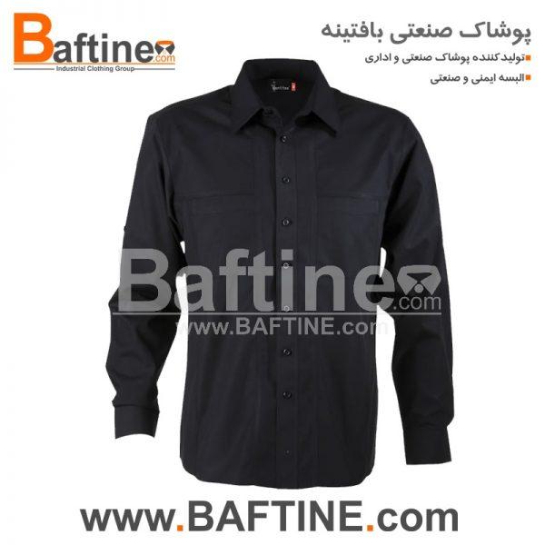 پیراهن فرم اداری PFE24