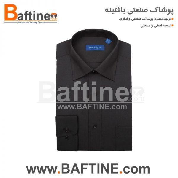 پیراهن فرم اداری PFE25
