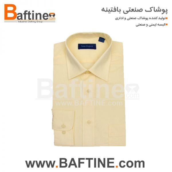 پیراهن فرم اداری PFE26