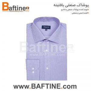 پیراهن فرم اداری PFE27