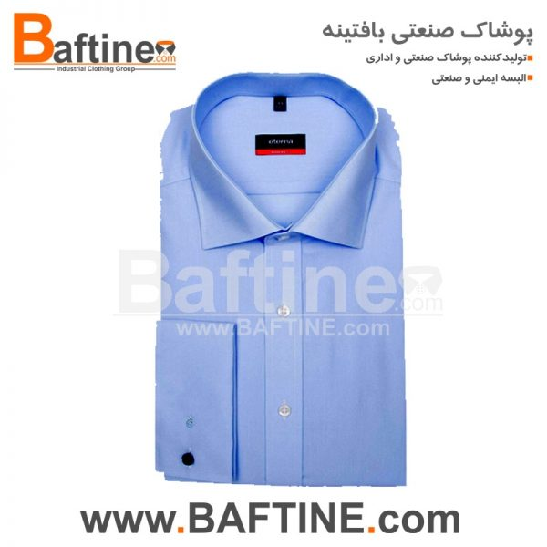 پیراهن فرم اداری PFE29