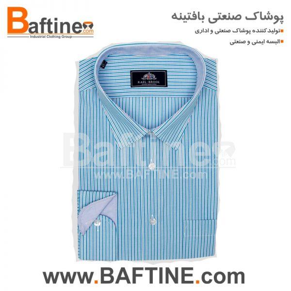پیراهن فرم اداری PFE34