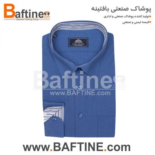 پیراهن فرم اداری PFE35