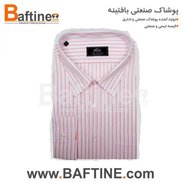 پیراهن فرم اداری PFE36