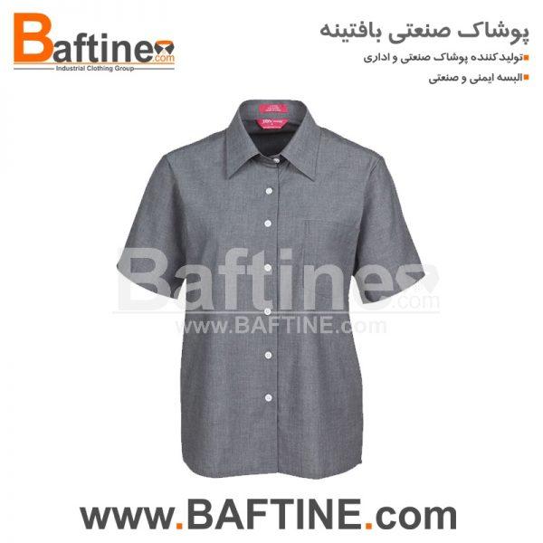 پیراهن فرم اداری PFE39