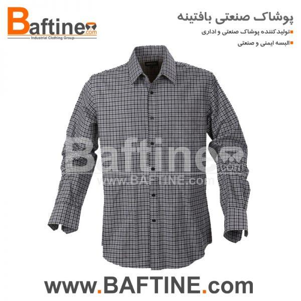 پیراهن فرم اداری PFE40