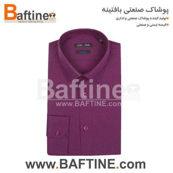 پیراهن فرم اداری PFE47