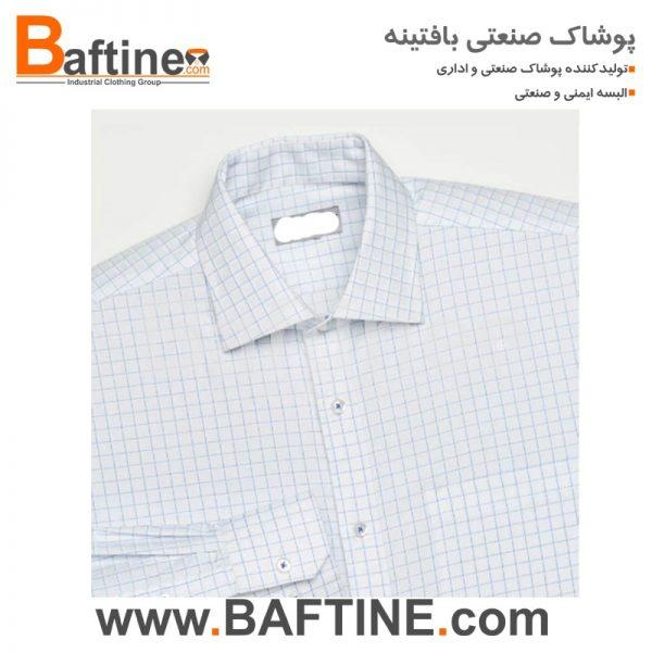 پیراهن فرم اداری PFE49