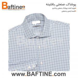 پیراهن فرم اداری PFE51