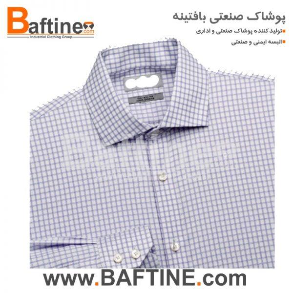 پیراهن فرم اداری PFE53