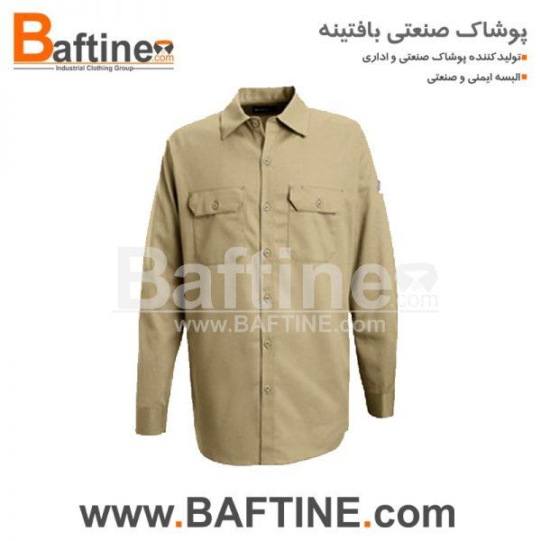 پیراهن فرم اداری PFE54