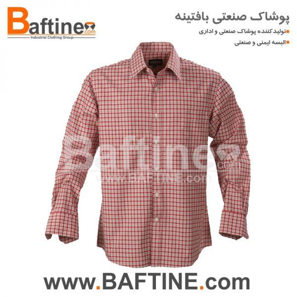 پیراهن فرم اداری PFE58