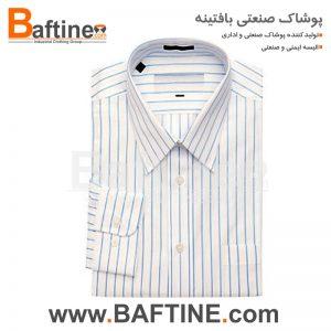 پیراهن فرم اداری PFE60
