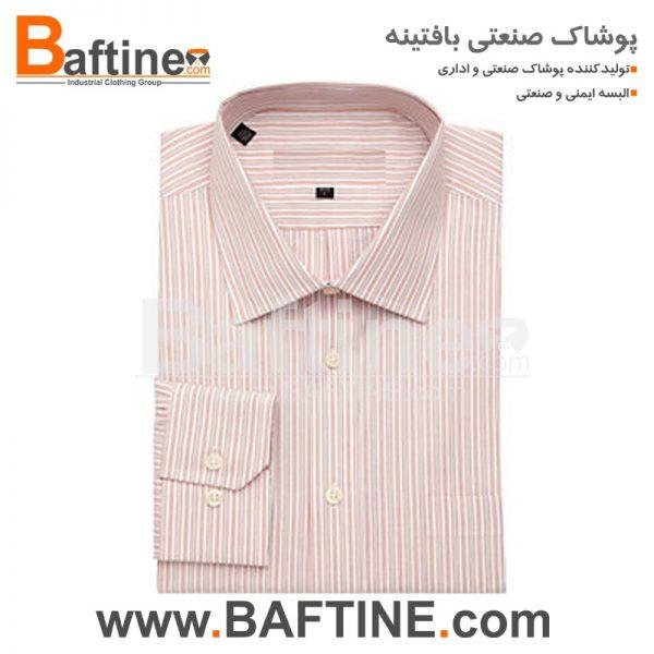 پیراهن فرم اداری PFE62