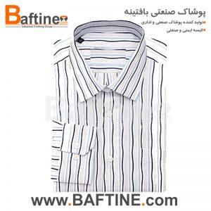 پیراهن فرم اداری PFE68