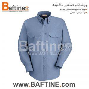 پیراهن فرم اداری PFE76