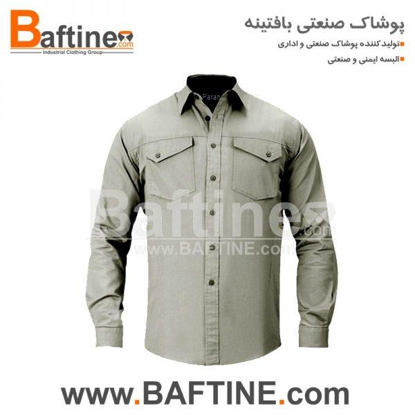 پیراهن فرم اداری PFE78
