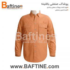 پیراهن فرم اداری PFE79