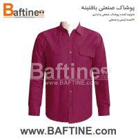 پیراهن فرم اداری PFE80