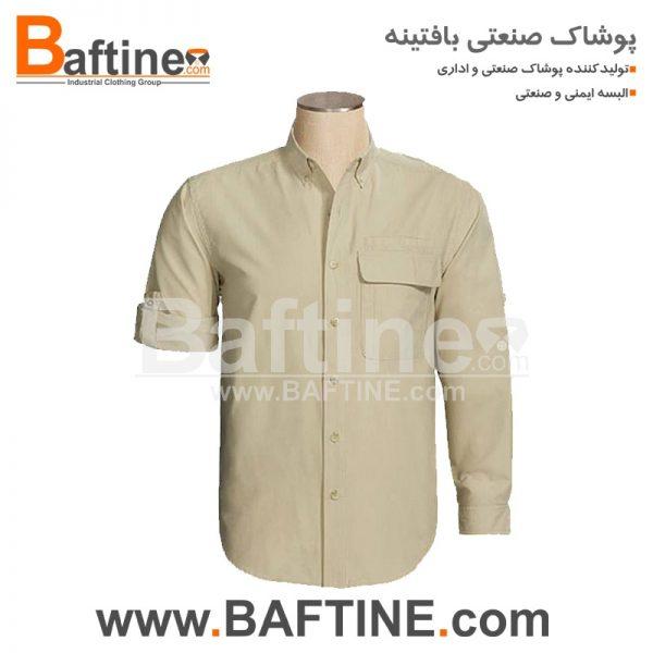پیراهن فرم اداری PFE81