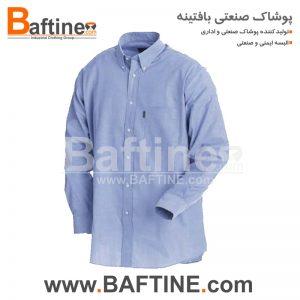 پیراهن فرم اداری PFE82