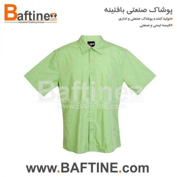 پیراهن فرم اداری PFE84