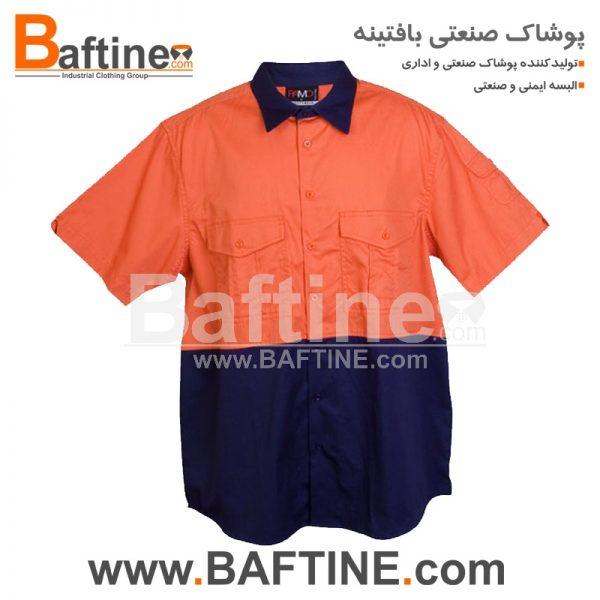 پیراهن فرم اداری PFE85