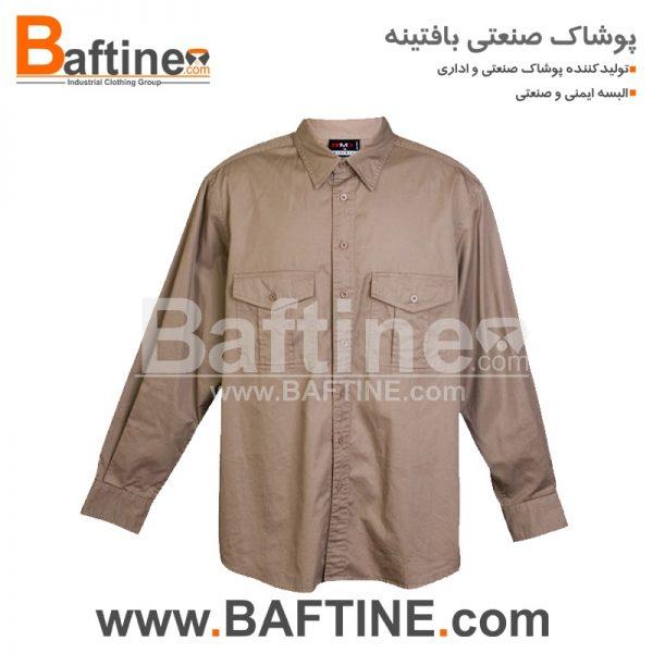 پیراهن فرم اداری PFE87