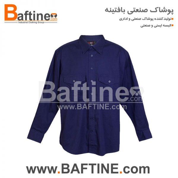 پیراهن فرم اداری PFE88