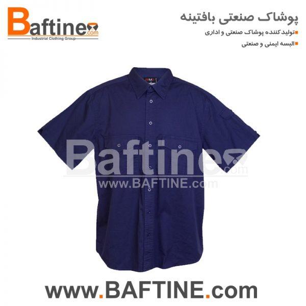 پیراهن فرم اداری PFE89