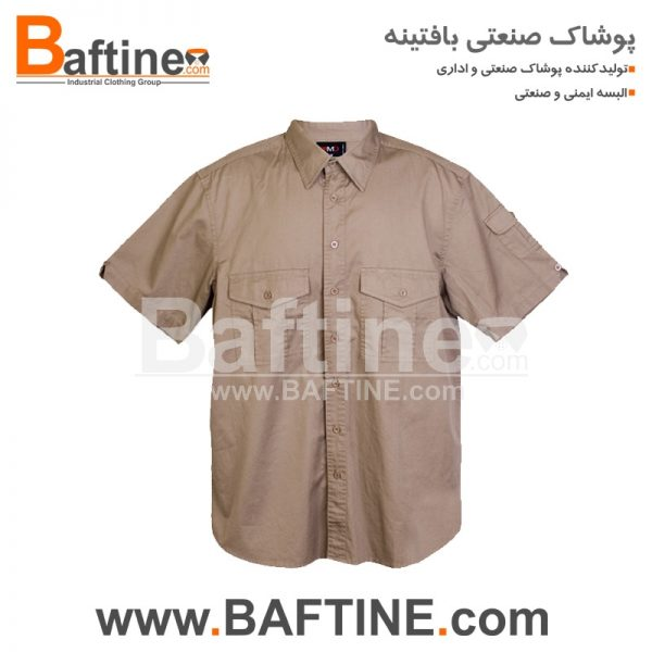 پیراهن فرم اداری PFE90