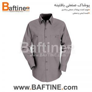 پیراهن فرم اداری PFE92