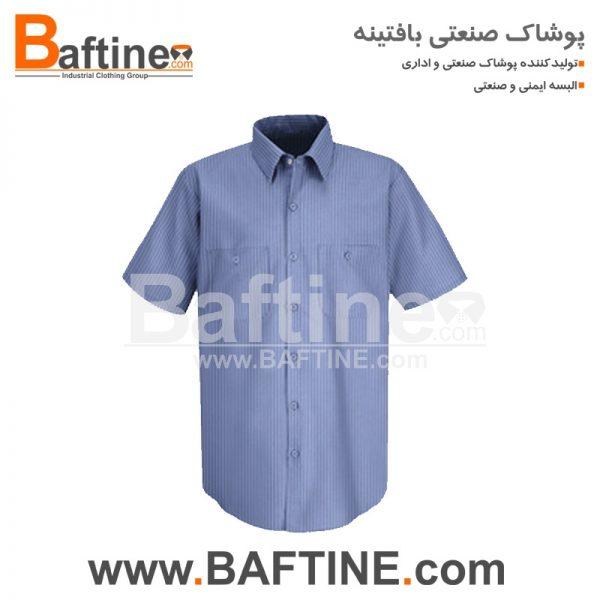 پیراهن فرم اداری PFE93