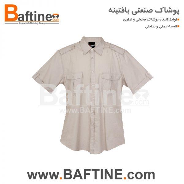 پیراهن فرم اداری PFE94